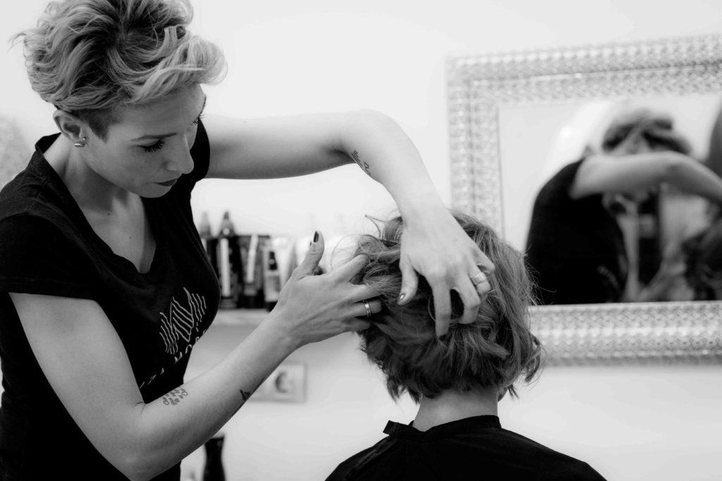 Cuidado del Cabello en Yaiza Moreno Hair Spa