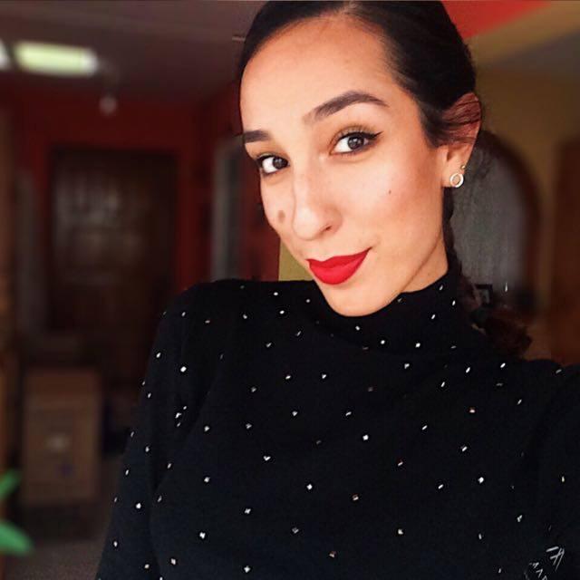 Maintane nueva incorporacion en Yaiza Moreno Hair Spa