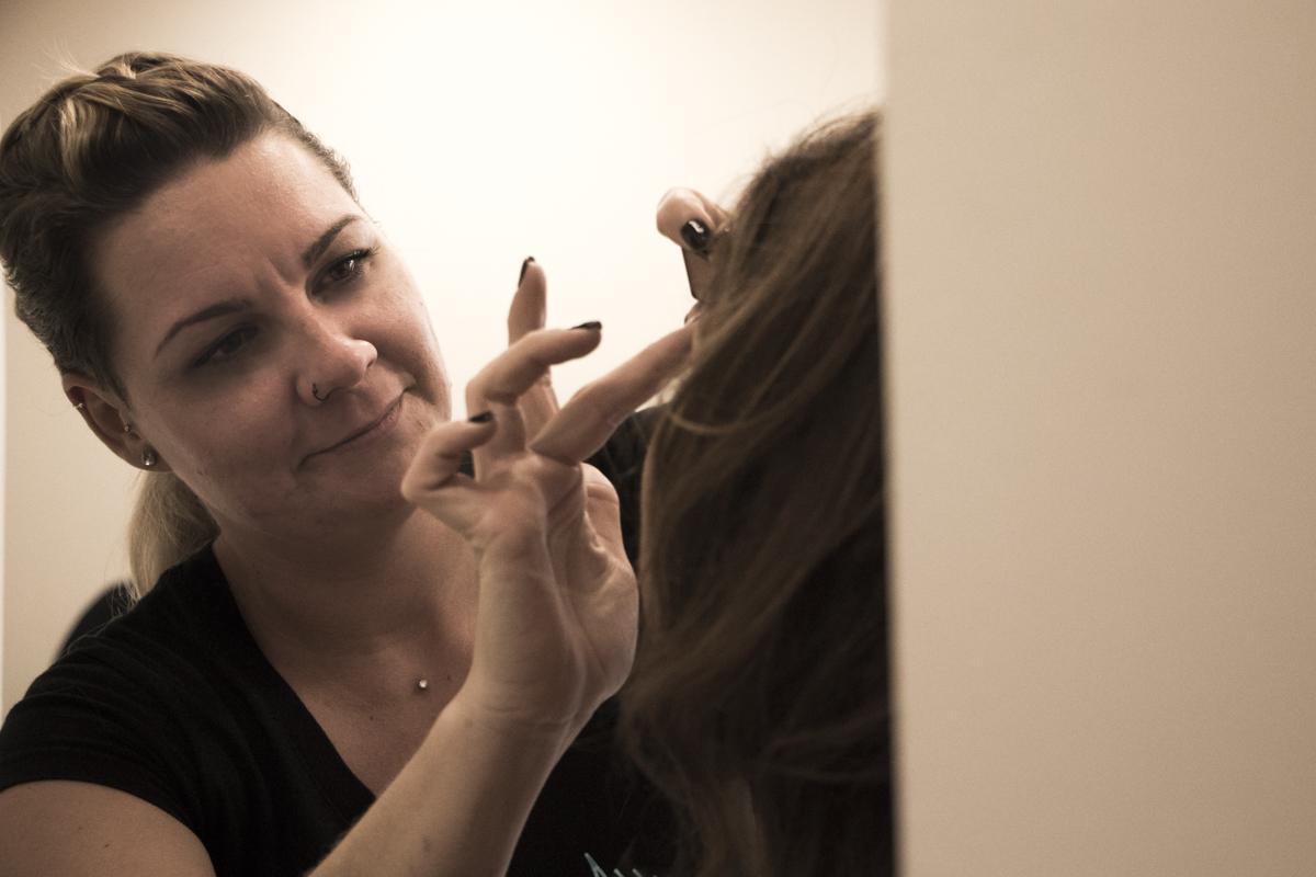 Cita Previa Experiencias de belleza en Telde Yaiza Moreno Hair Spa