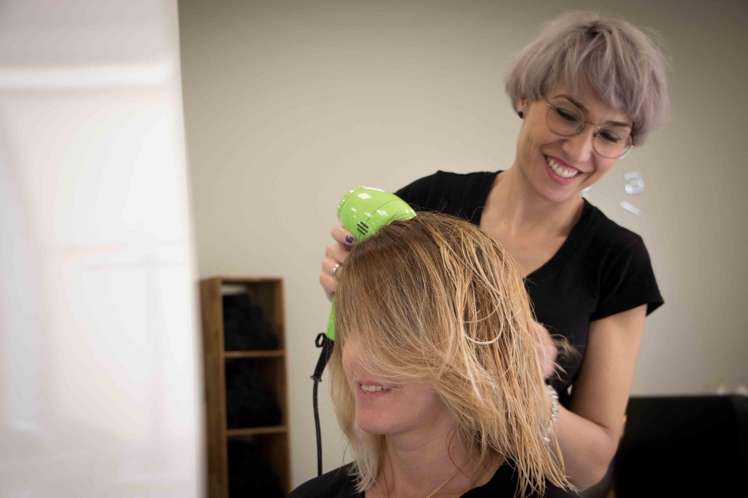 Experiencias de belleza en Telde Yaiza Moreno Hair Spa